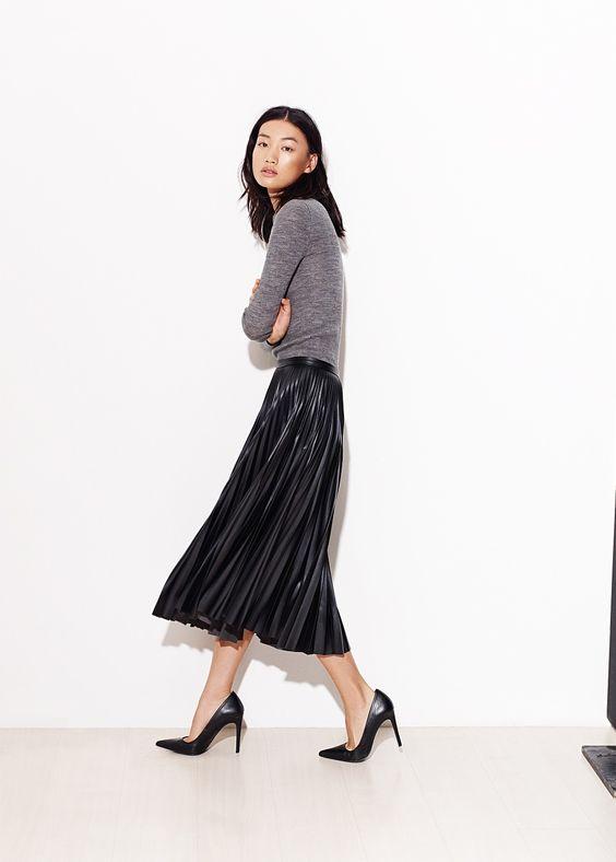 Mango AH 14/15 | Kutch & Couture