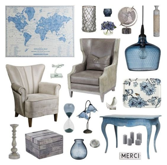 """""""dreaming of the world"""" by crystalliora ❤ liked on Polyvore featuring interior, interiors, interior design, home, home decor, interior decorating, Pier 1 Imports, Uttermost, Lene Bjerre and Aidan Gray"""