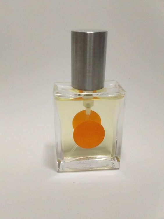 Prescriptives Perfume Color Sense Orange  Fragrance Spray 1.5 FL OZ Discontinued #Prescriptives