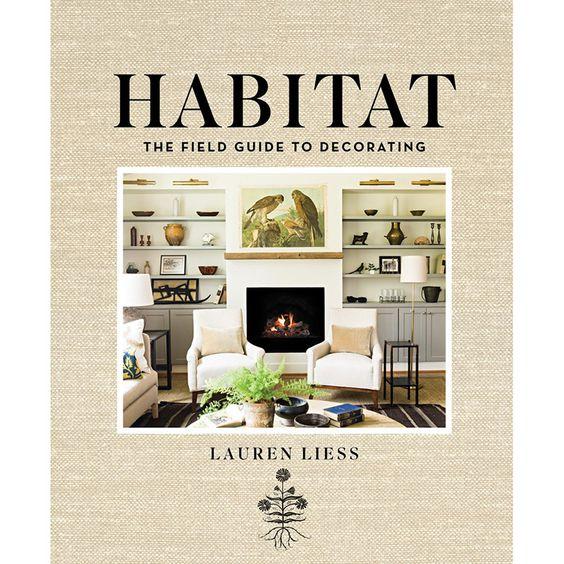 HABITAT Lauren Liess: