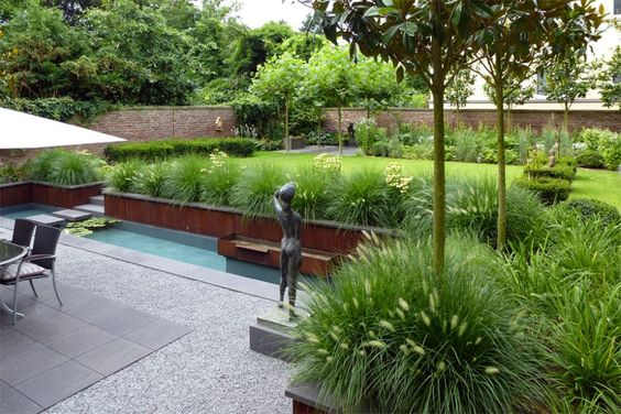 Moderne terrassen klassik trifft moderne terramanus for Moderne terrassen