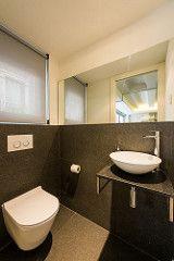 Baño   Proyecto Maurici Serrahima STANDAL #baños #aseos #bathroom #interior design #interiorismo