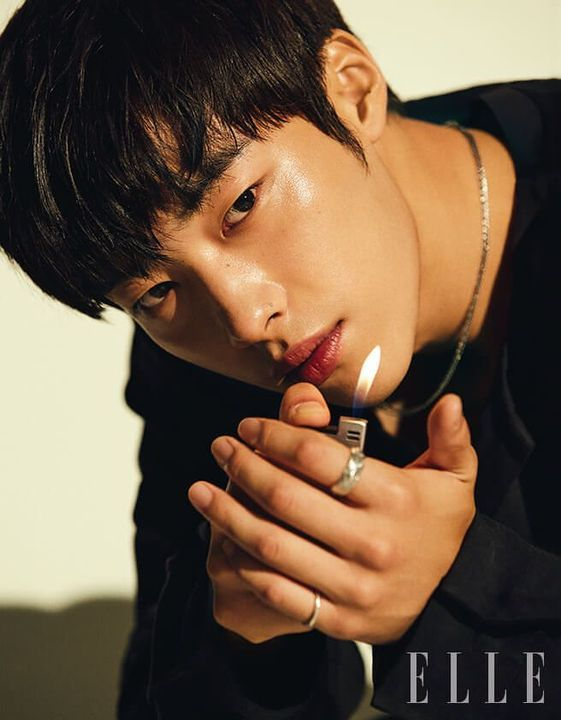 Mad Dog Jang Hari X Kim Min Joon Fan Fic Cast Handsome Korean Actors Korean Male Actors Hot Korean Guys
