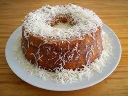Resultado de imagem para bolos simples