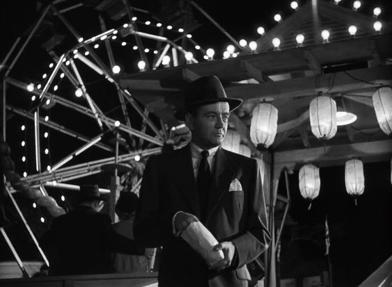 Strangers on a Train (1951) Alfred Hitchcock, Robert Walker,