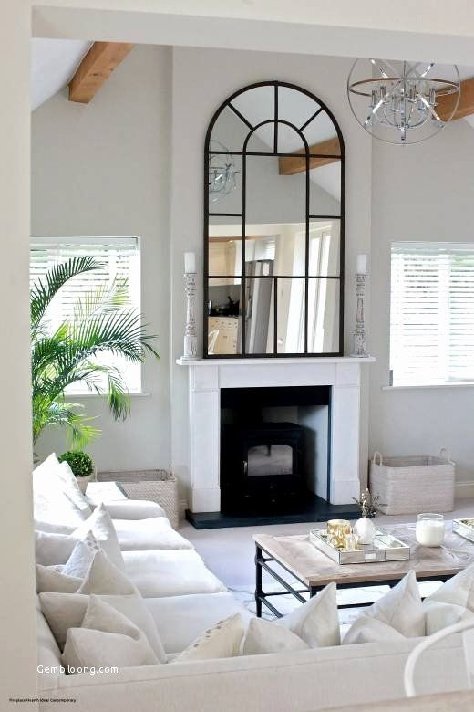 Living Room Decor Without Tv Awesome 65 Awesome Living Room Layout With Fireplace And Tv Di 2020