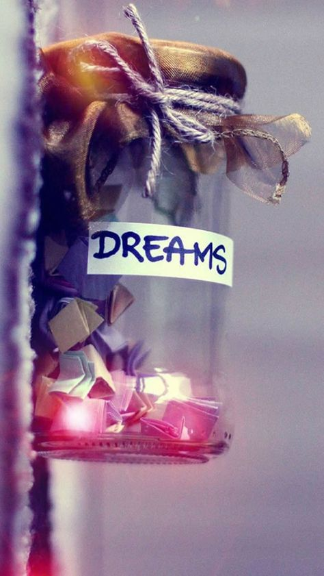 Dreams In A Jar Iphone 5s Wallpaper Beautiful Wallpapers Backgrounds Cool Wallpaper Photography Wallpaper Cool cute hd wallpaper for iphone 6