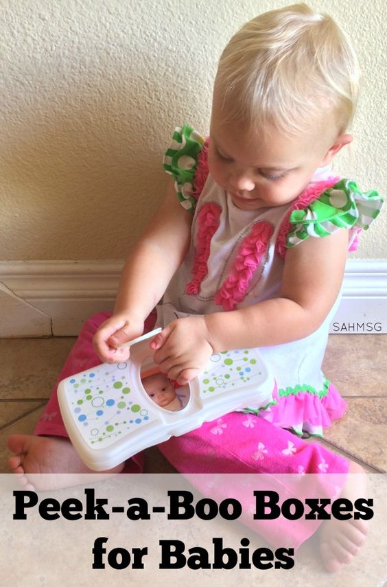 Toys For 7 Months And Up : Pinterest the world s catalog of ideas