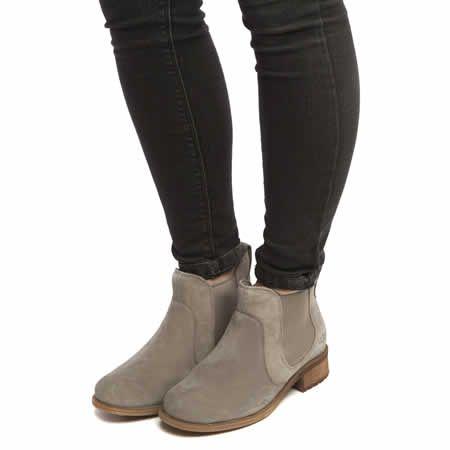 42f74295fd5 Ontario Chelsea Bonham Travel School Women's Active Boots Ugg EqSfIwAx
