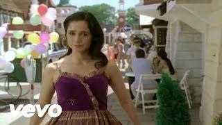 eres para mi julieta venegas - YouTube