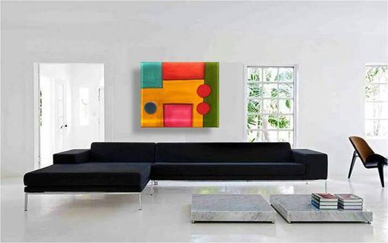 Cuadros pintados a mano sobre lienzos con acrílicos. Consulta por el que más te gusta o hace tu pedido.