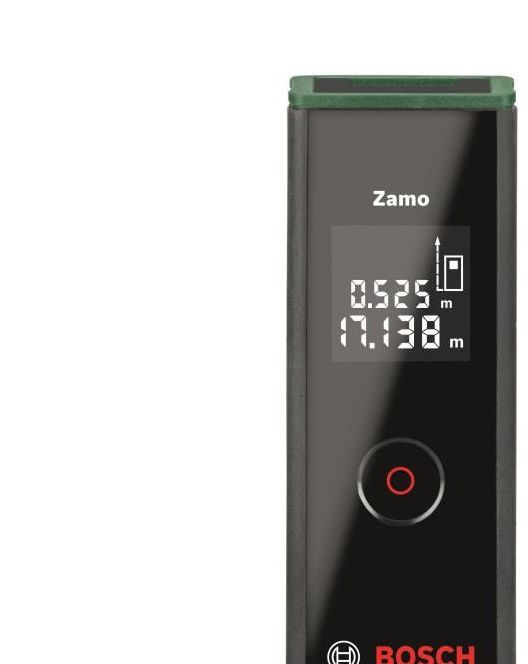Bosch Zamo Télémètre laser