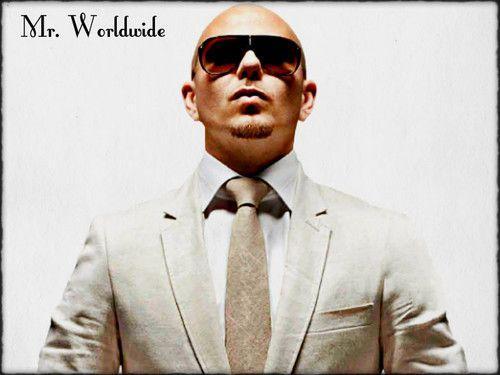 ★ Pitbull ☆ - Pitbull (rapper) Wallpaper (33068784) - Fanpop