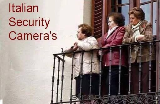 Security at its' best
