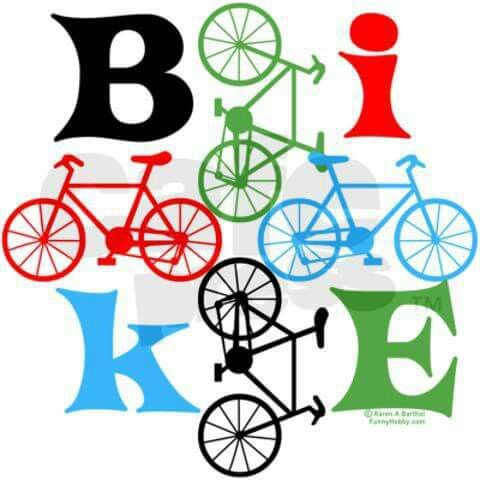#BikeéLegal ♡ #VáDeBike ☆