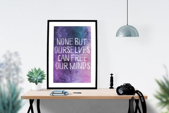 Bob marley art inspirational wall art motivational quote word art jamaica colorful rasta unique art birthday gift wall decor art print Check out this item in my Etsy shop https://www.etsy.com/listing/235168803/bob-marley-art-inspirational-wall-art