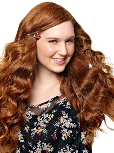 celebrities with ginger hair - Google Search