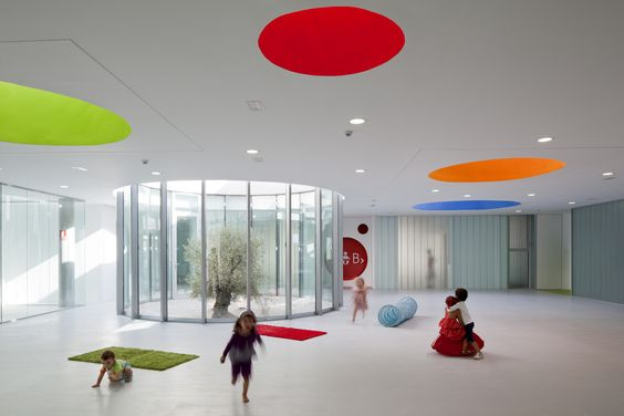 Galeria - Escola Infantil em Vereda / Rueda Pizarro Arquitectos - 7