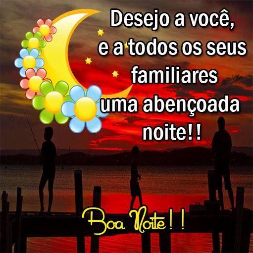 Imagens e mensagens especiais para deseja Boa noite