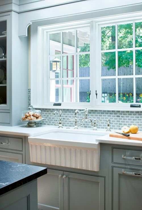 When Trying To Decide On A Color To Paint Your Kitchen Cabinets Keep In Mind Tha Distressed Kitchen Cabinets Kitchen Cabinets For Sale Rustic Kitchen Cabinets