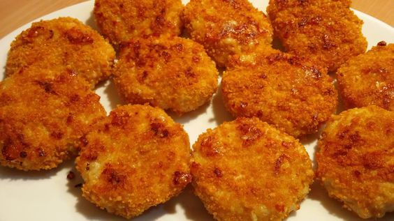 Nuggets de pavo #UCDS #polloypavo