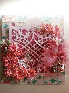 Frame It Challenge Winner - Cheery Lynn Designs Blog