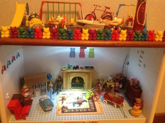 Jack's Toyshop