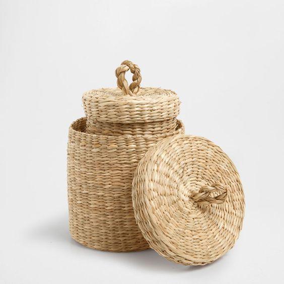 la cesta pequea mide cm de dimetro y altura ucbrue la cesta