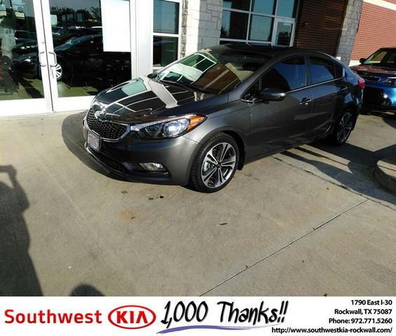 https://flic.kr/p/MBQ6rB | #HappyBirthday Cassie from Gary Guyette Jr at Southwest KIA Rockwall! | www.deliverymaxx.com/DealerReviews.aspx?DealerCode=TYEE