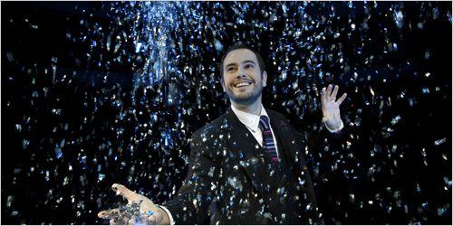 Jorge Blass, el arte de la magia -