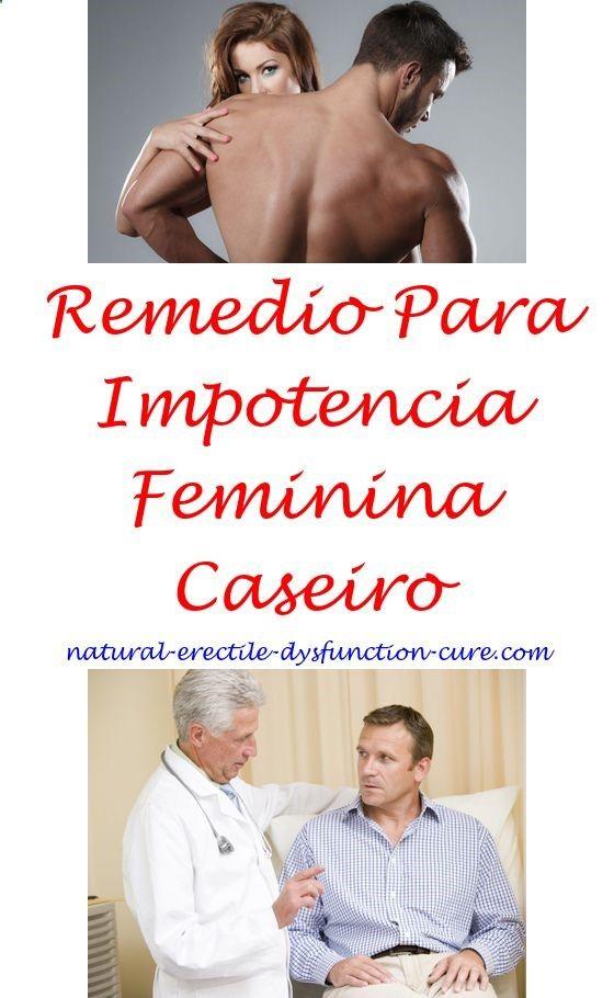 Como se cura la disfuncion erectil
