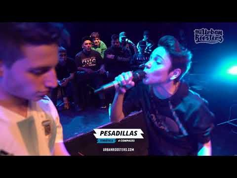 Wos Vs Replik Fms Argentina Jornada 3 Oficial Temporada 2018 2019 Youtube Freestyle Rap Freestyle Rap