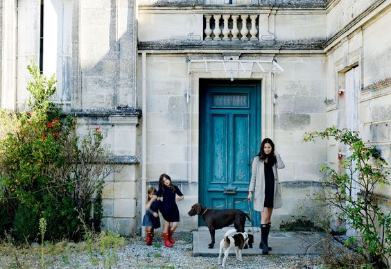 Visiting Médoc, France, With Manger Blogger Mimi Thorisson - Condé Nast Traveler: