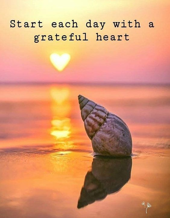 With A Grateful Heart Best New Day Quotes Voguetypes New Day Quotes Sunrise Quotes Morning Grateful Quotes