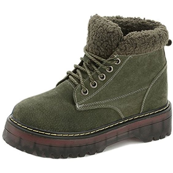 Brilliant Casual Comfortable Boots