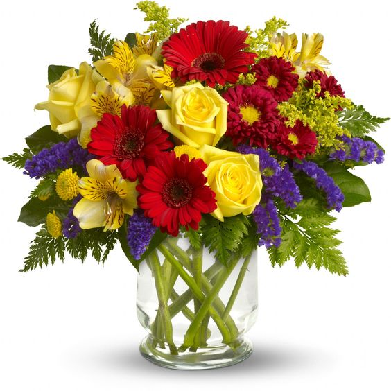 Garden Parade Save 25% on this bouquet and many others with coupon code TFMDAYOK1B2 Offer expires 05/14/2012.: