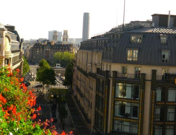 Apt Paris