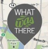 WDET Shows - The Craig Fahle Show - Ann Arbor Startup whatwasthere.com Travels Through Time