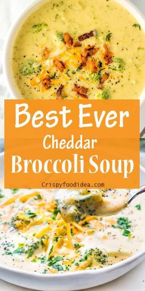 Instant Pot Keto Broccoli Cheese Soup