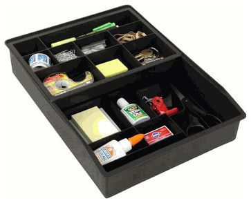 ... / Kitchen Storage & Organization / Kitchen Drawer Organizers