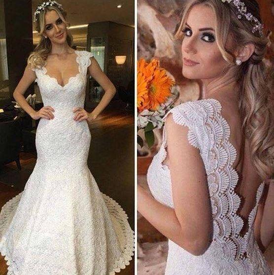 Esse vestido!  Dica do @brideoftheyear!  #prontaparaosim #