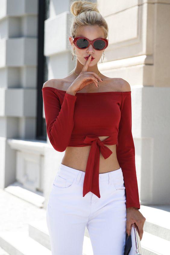 Fresh Spring Clothes