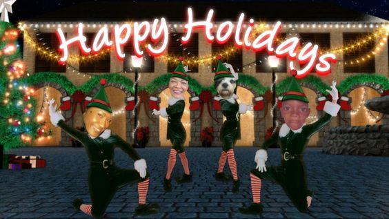 2013 Holiday Jam