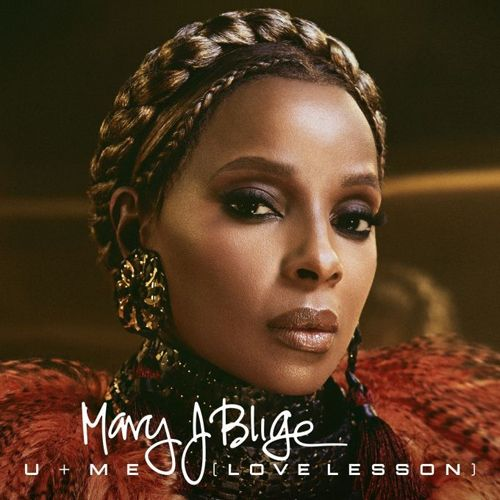 Mary J. Blige – U + Me (Love Lesson) acapella