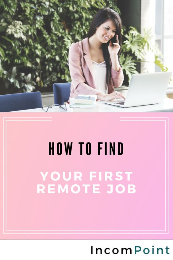 Remote Work Tips 27622