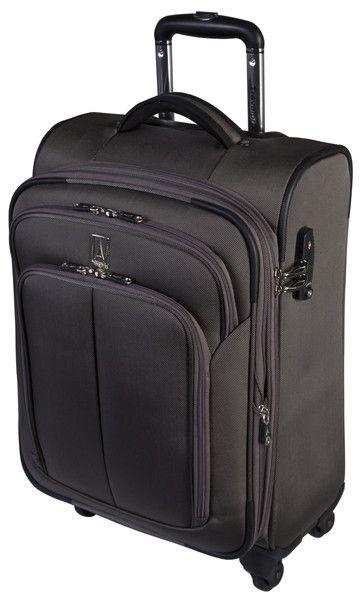 """Bagage à cabine, dimensions exactes pour Air Transat ! (Dimensions: 19.5 x 14 x 7"""" (9"""") / 50 x 36 x 18 cm (23 cm))  ...99.75$ à LaBaie."""