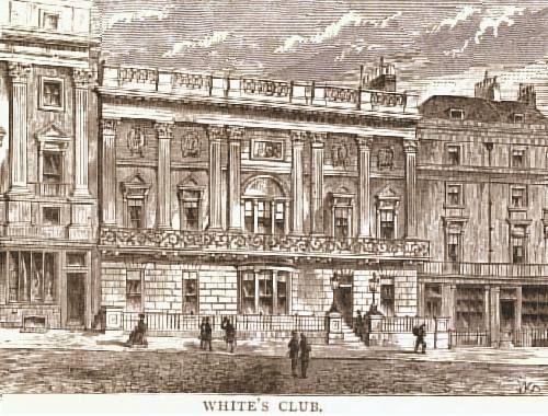 Amusements of Old London: Clubs and Coffee-houses, via Susana Ellis