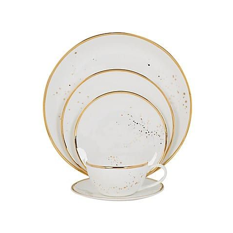 Bed Bath And Beyond Employee Secrets And Shopping Hacks With Images Gold Dinnerware Dinnerware
