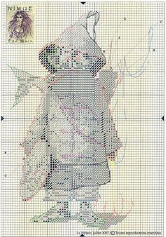 """Gallery.ru / Nimue - """"Le pecheur"""" - nimue - allenkej"""
