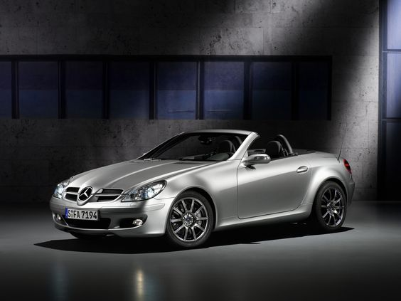 """2007 Mercedes-Benz SLK Edition 10 -   Mercedes SLK200 Edition 10 (2007) review by CAR Magazine - Mercedes-benz slk edition 10 (2007) - picture 2  5 Mercedes-benz  2007 slk edition 10. mercedes-benz slk edition 10 (2007) - rear angle. 2007 mercedes slk-class edition 10   car review - top speed The quot edition 10 quot showcar with which mercedes-benz marked ten years of the slk  2007 mercedes slk-class edition 10 . review;  slk 280 """"edition 10"""":.  Mercedes-Benz SLK """"Edition 10"""" (R171) '2007…"""